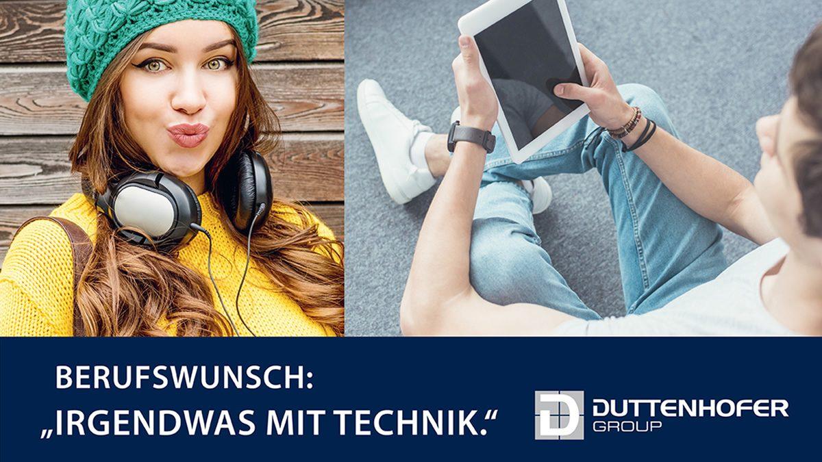 Ausbildung: Kaufmann (m/w/d) Büromanagement