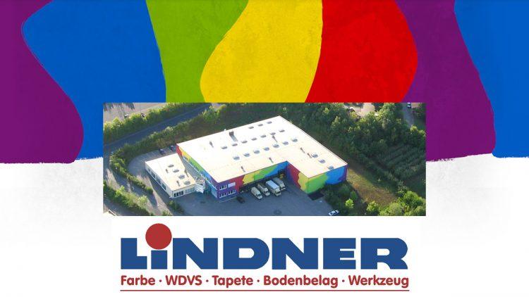 Julius Lindner Farbenhaus GmbH & Co KG