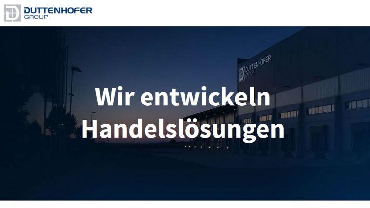 Duttenhofer GmbH & Co. KG