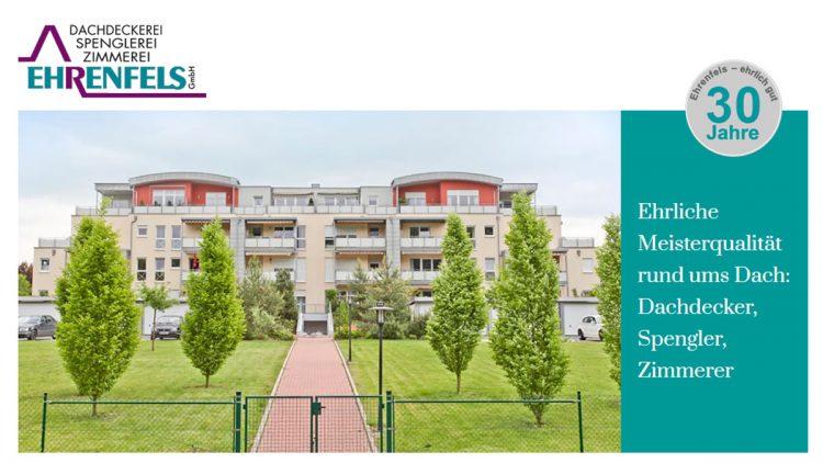 Ehrenfels GmbH