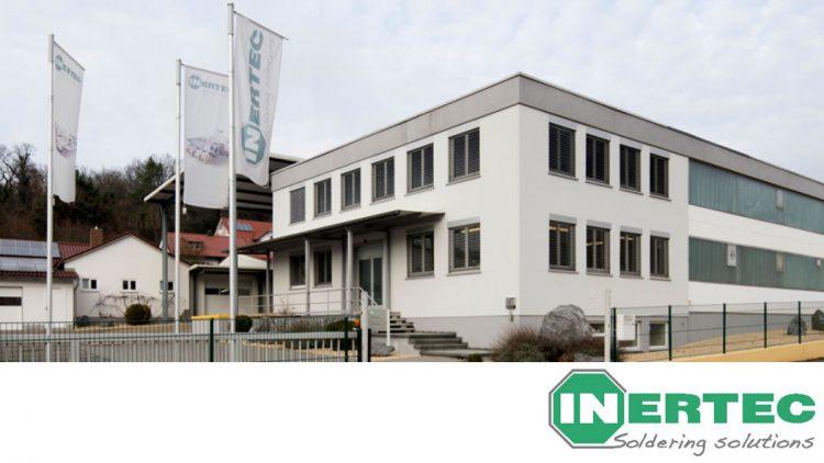 Inertec Löttechnik GmbH