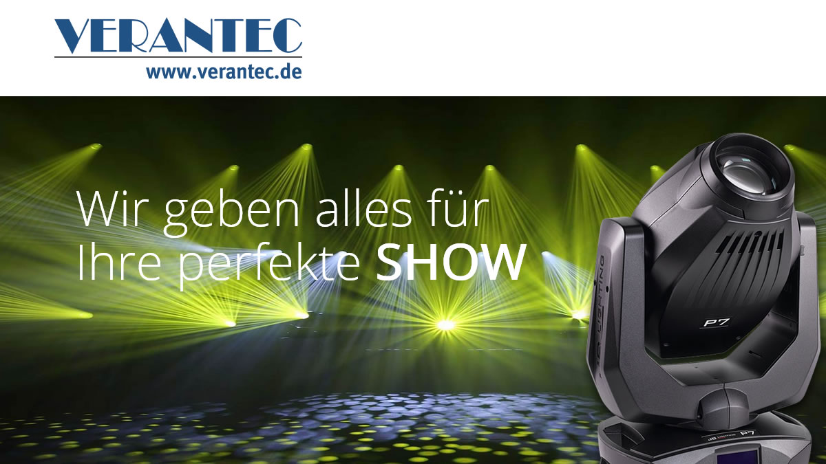 Verantec GmbH & Co. KG