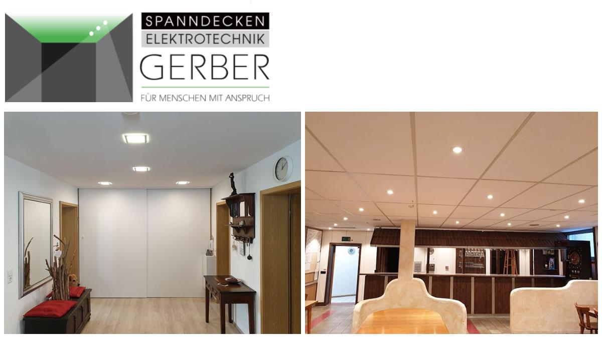 GERBER Spanndecken GmbH