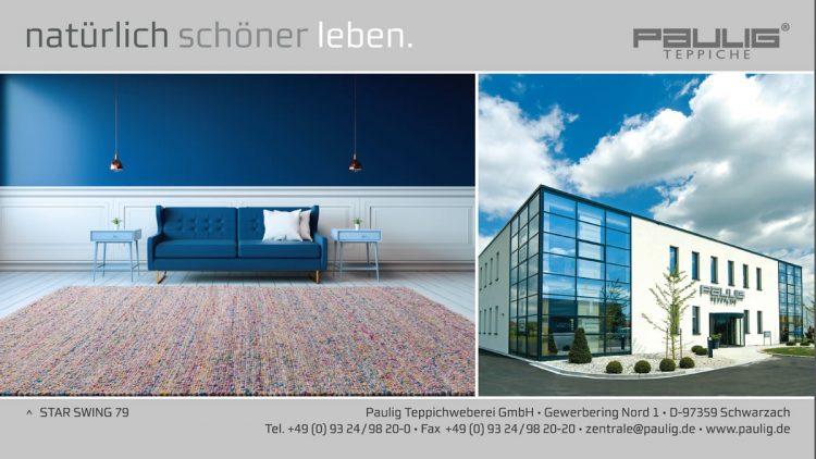 PAULIG Teppichweberei GmbH