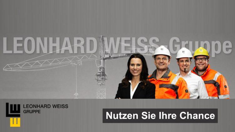 Polier (m/w/d) / Werkpolier (m/w/d) im Bereich Ingenieurbau