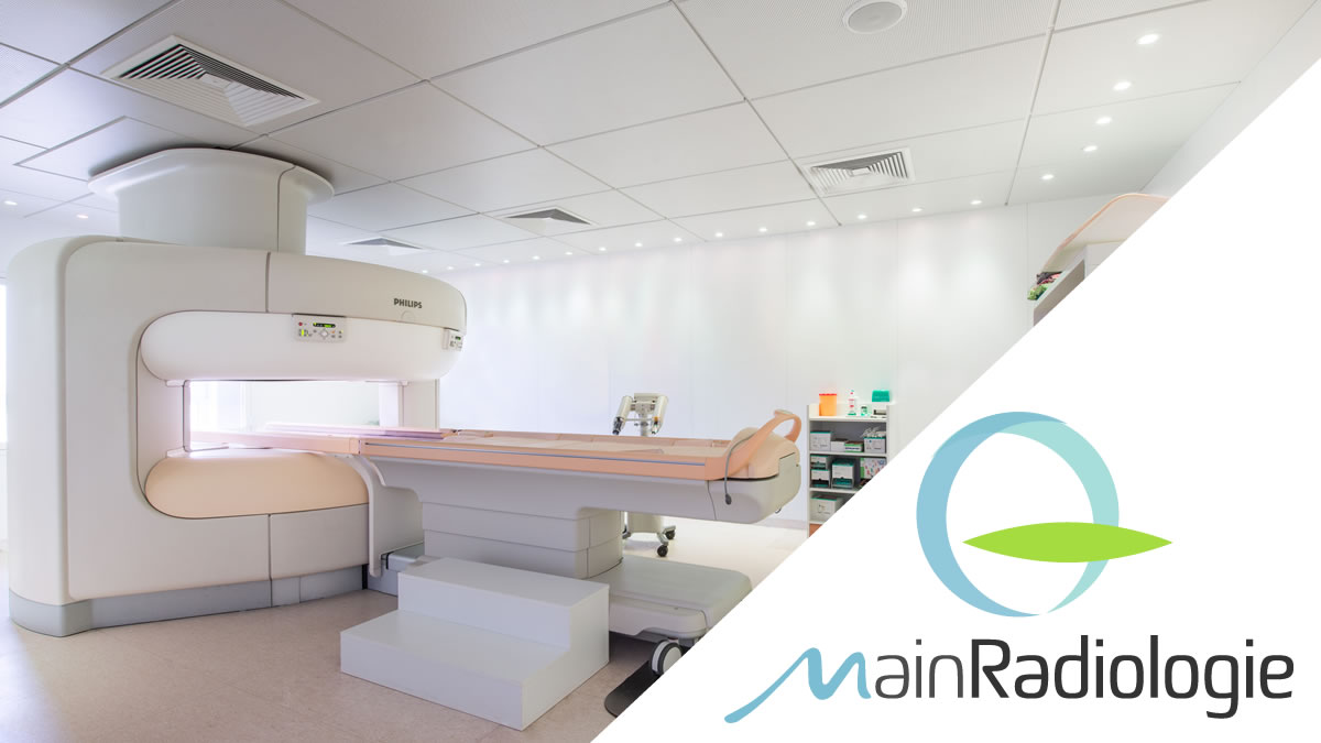Mainradiologie