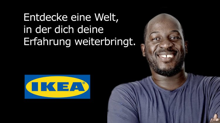 Mitarbeiter Sales & Supply Support (w/m/d) bei IKEA Würzburg