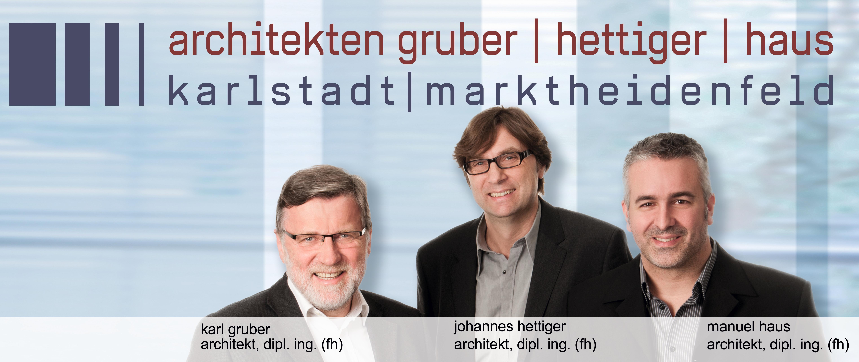 Architekt – Bautechniker – Bauzeichner, m/w/d