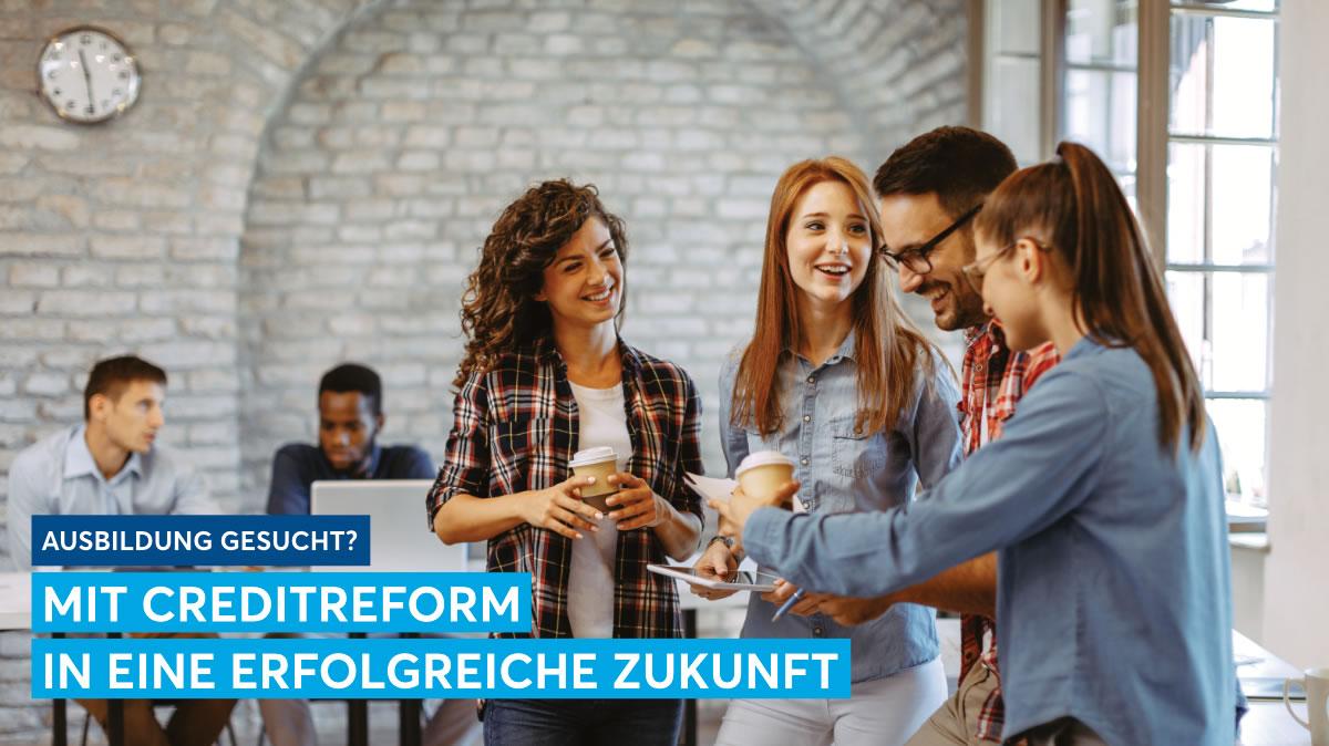 2 Ausbildungsplätze zum Kaufmann / zur Kauffrau für Büromanagement (m,w,d)