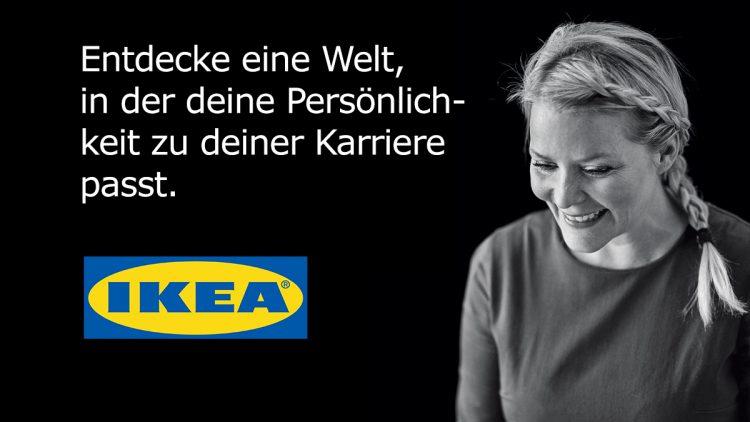 Mitarbeiter IKEA Food Teilzeit 35 Std./Monat (w/m/d), befristet