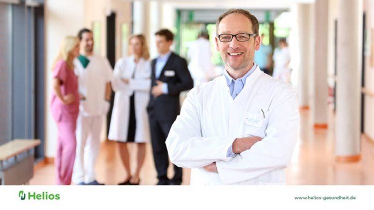 Facharzt für Anästhesie (m/w/d)
