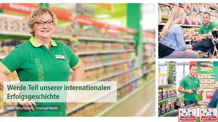 Verkäufer (m/w/d) in Vollzeit