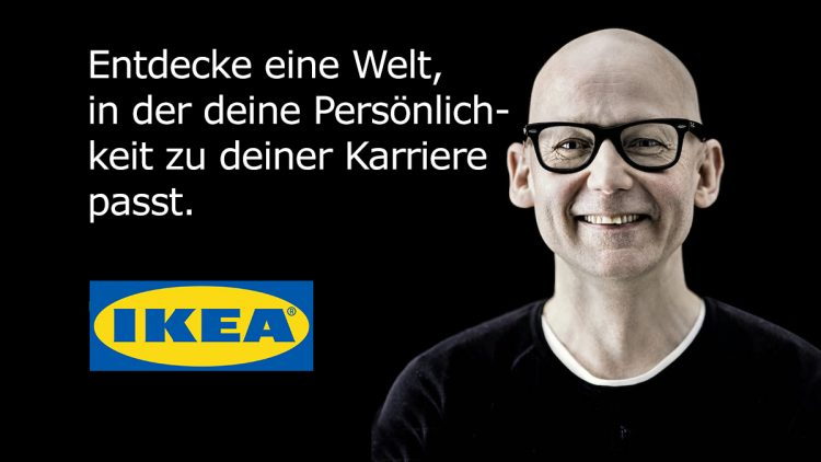 Mitarbeiter Verkauf 35 Std./Monat (w/m/d) bei IKEA Würzburg