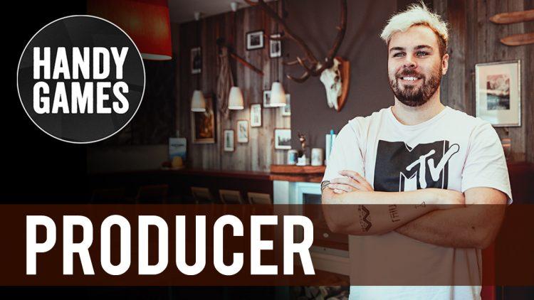Producer (w/m/d)