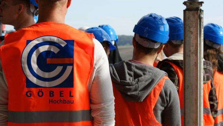 Ausbildungsplatz als Bauwerksmechaniker für Abbruch- und Betontrenntechnik (m/w/d)