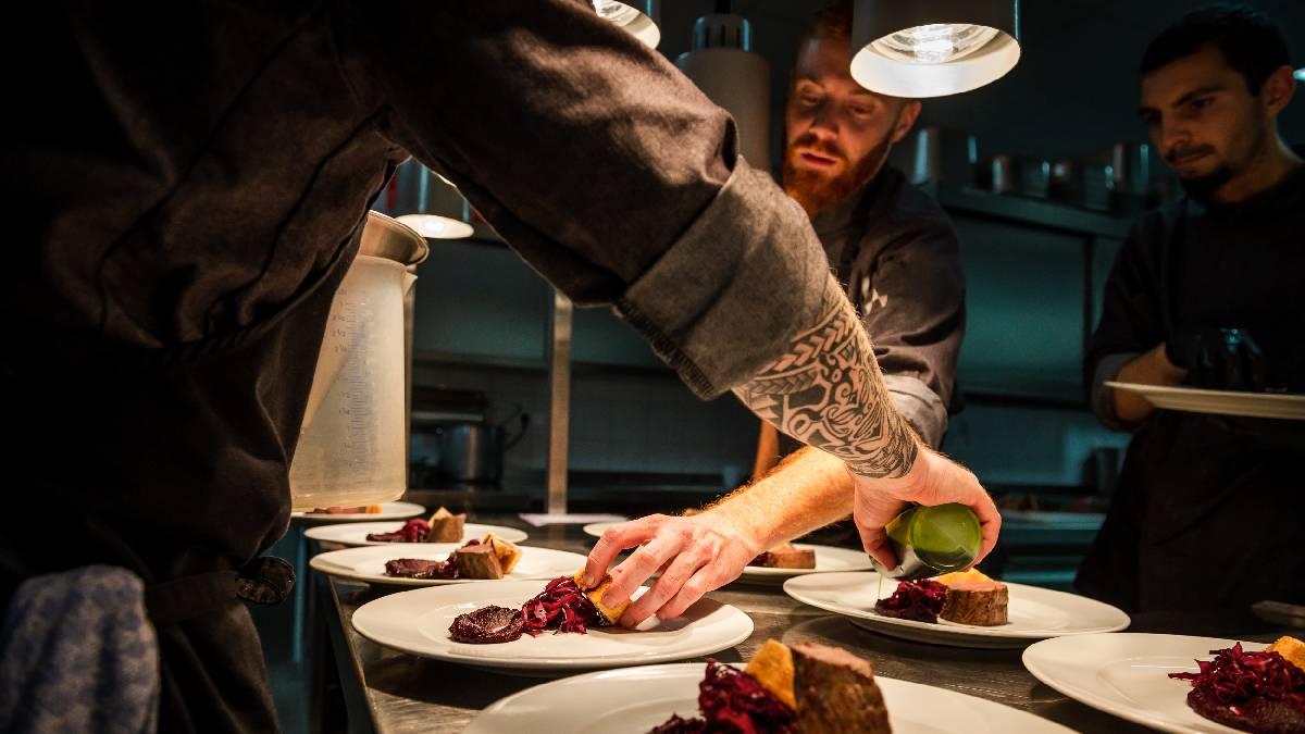 Chef de Partie | Demi Chef de Partie | Commis de Cuisine (m/w/d)