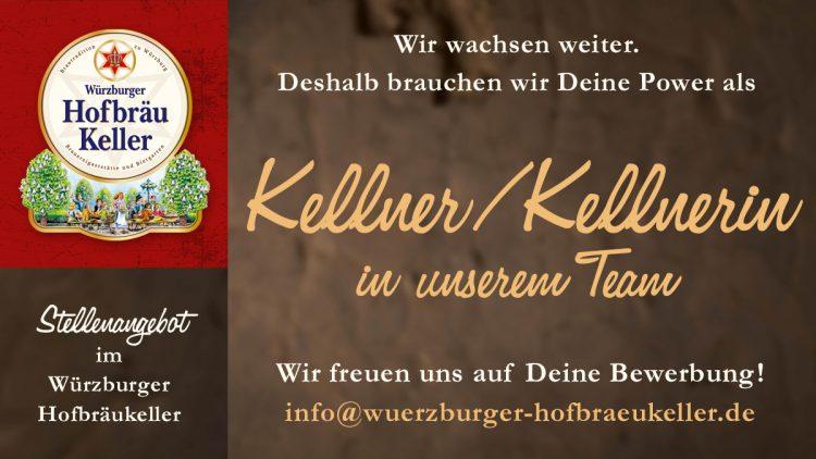 Kellner (m/w/d)