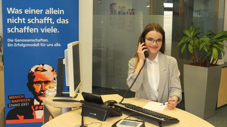 Kaufmann (m/w/d) für Dialogmarketing für 2021