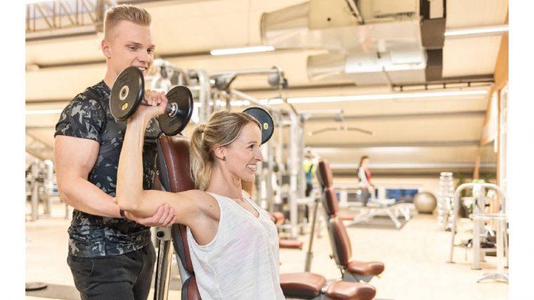Fitnesstrainer (m/w/d)