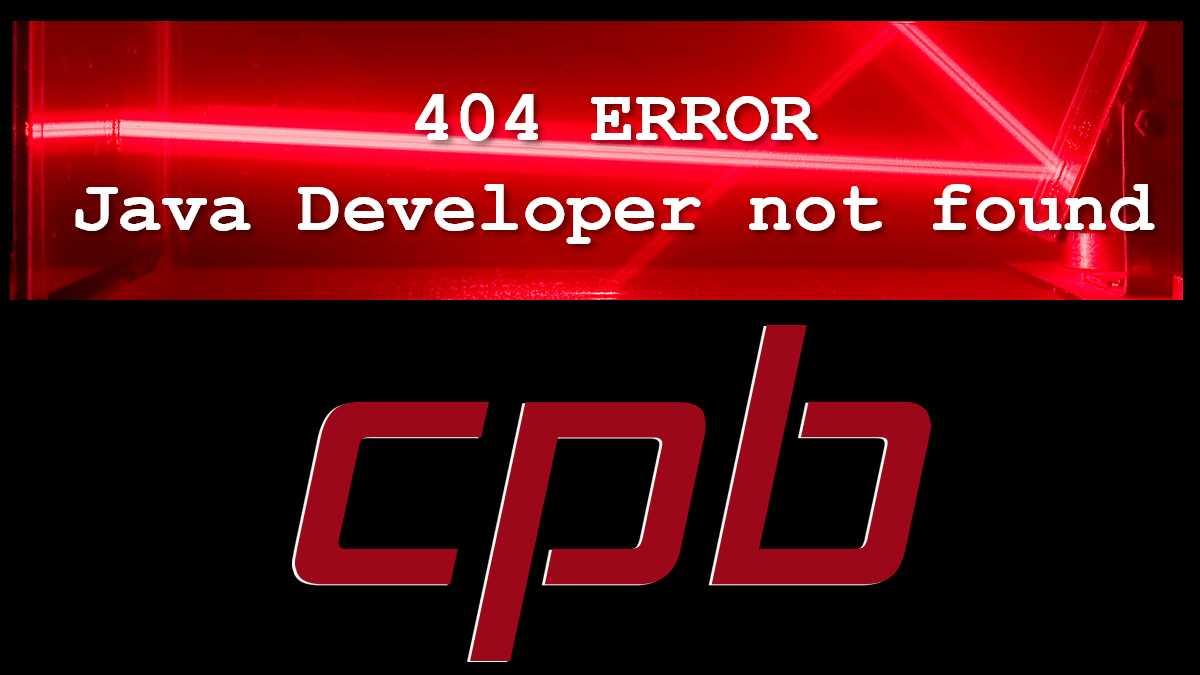 Java-Softwareentwickler (m/w/d)