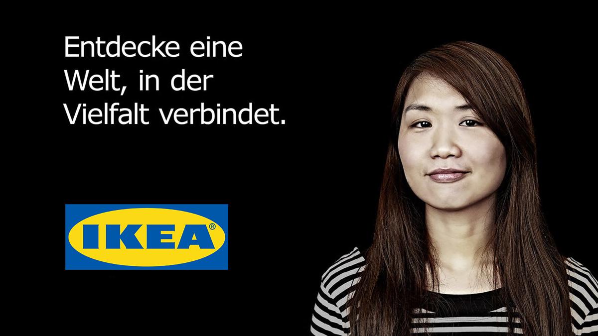 Mitarbeiter IKEA Food (w/m/d) 98 Std./Monat