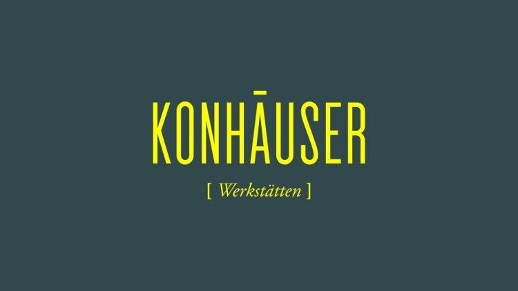 Konhäuser sucht (m/w/d)