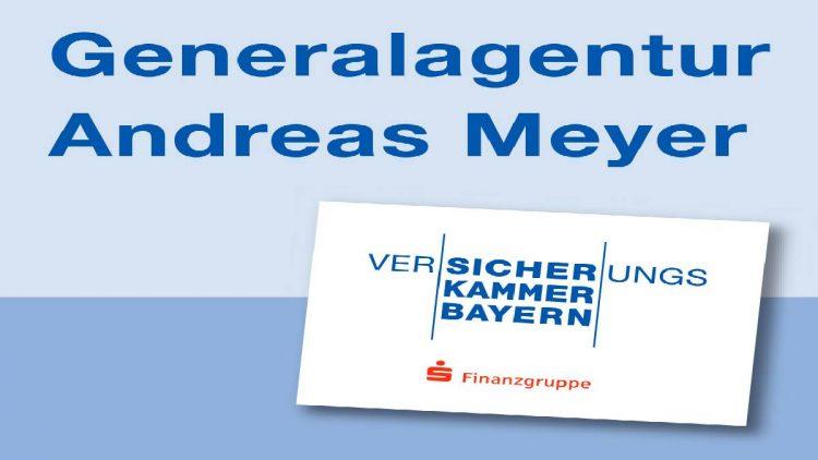 Versicherungskammer Bayern Generalagentur Andreas Meyer