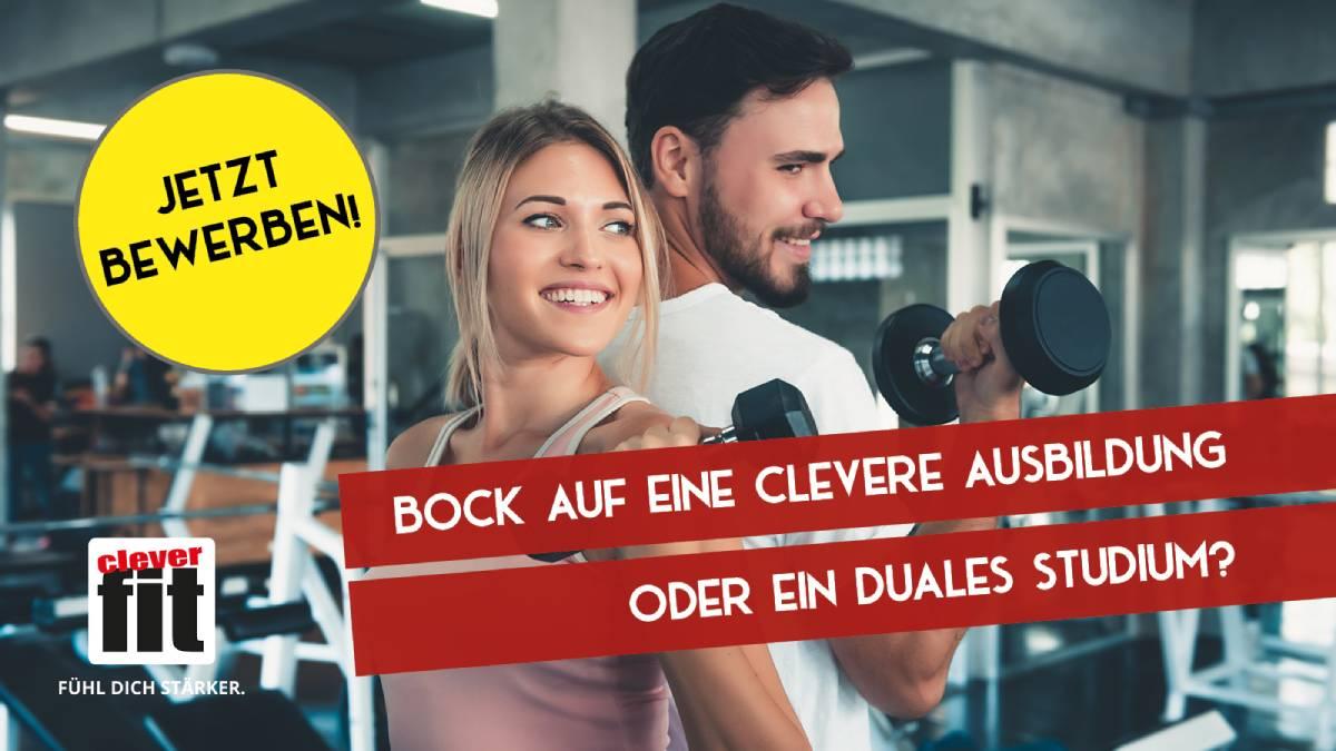 Ausbildung - Sport- und Gesundheitstrainer/in (IST) / Sport- und Fitnessbetriebswirt/in (IST) (m/w/d)