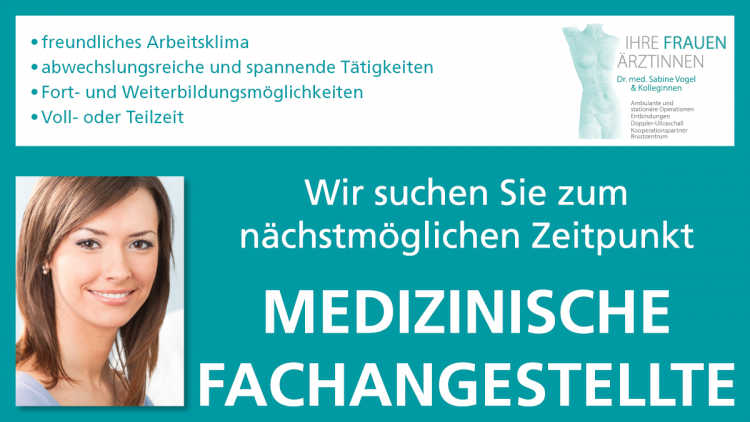 Dr. Sabine Vogel