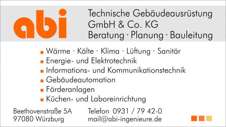 abi Technische Gebäudeausrüstung GmbH & Co. KG