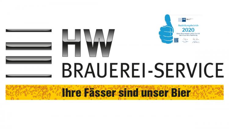 HW Brauerei–Service GmbH & Co. KG