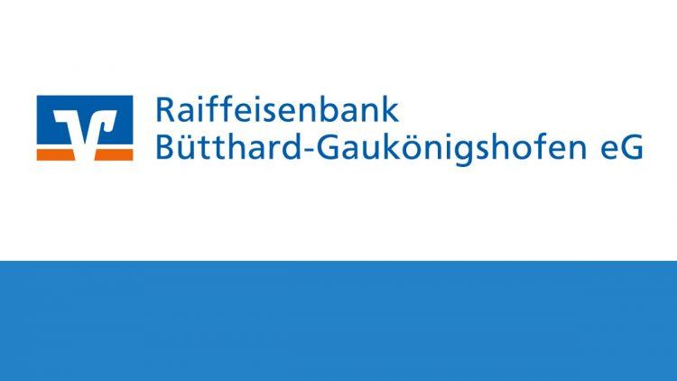 Raiffeisenbank Bütthard-Gaukönigshofen eG