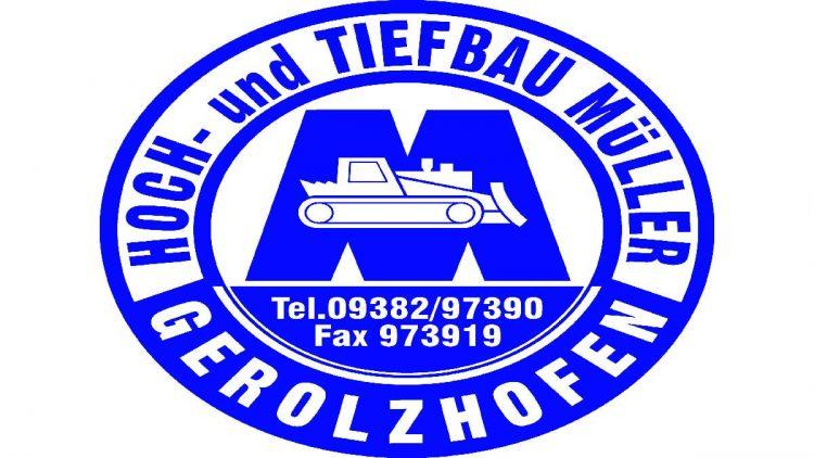 Hoch- u. Tiefbau Müller GmbH