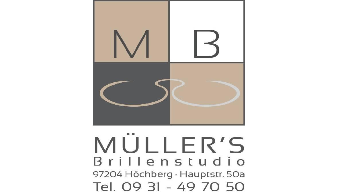 Müller's Brillenstudio
