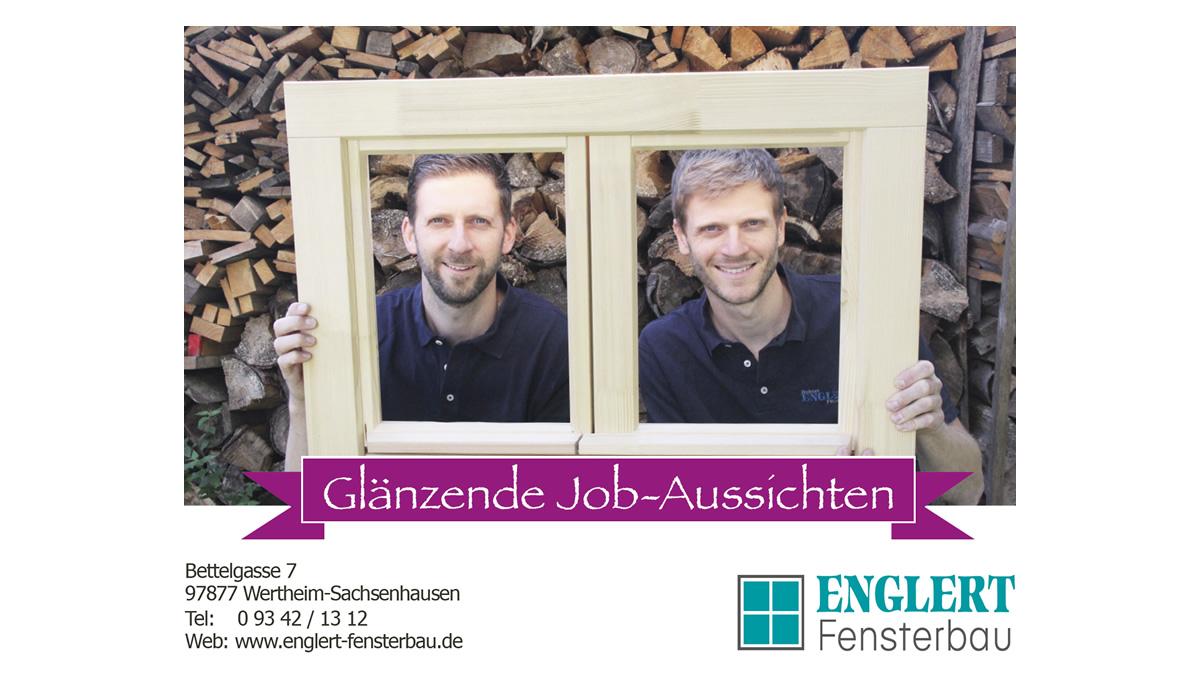 Fensterbauer/-monteur (m/w/d)