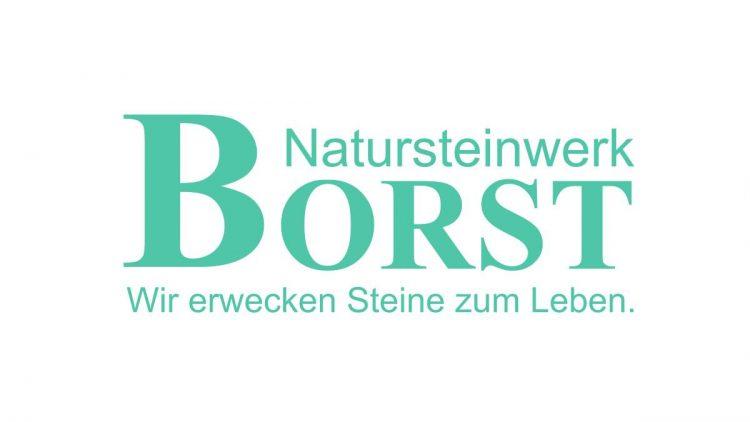 Natursteinwerk Borst GmbH & Co. KG