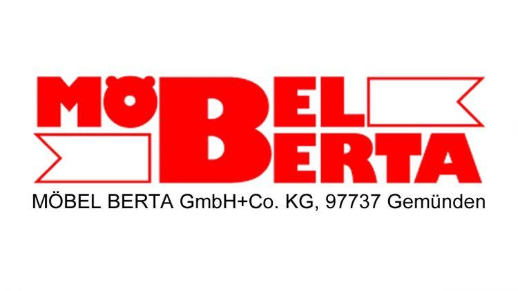 MÖBEL BERTA GmbH+Co. KG