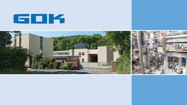 GOK Regler- und Armaturen-Gesellschaft mbH & Co. KG