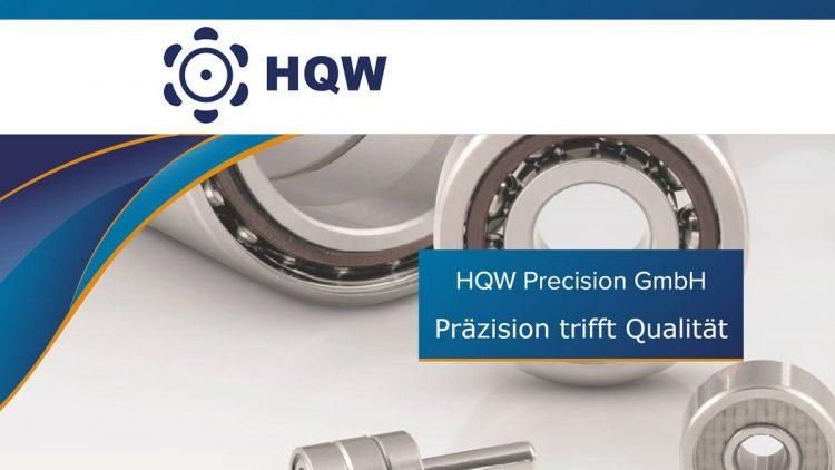 HQW Precision GmbH