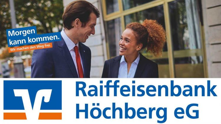 Raiffeisenbank Höchberg eG