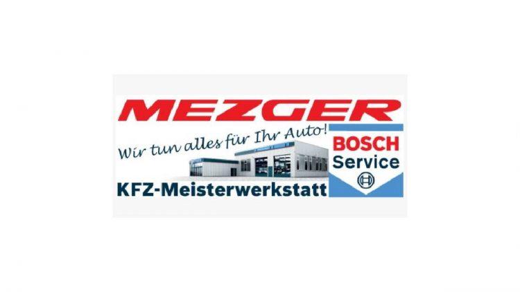 Mezger GmbH & Co. KG
