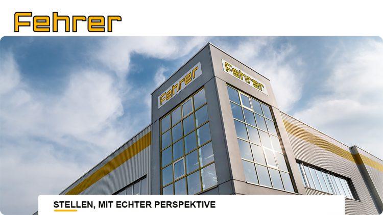 F.S. Fehrer Automotive GmbH