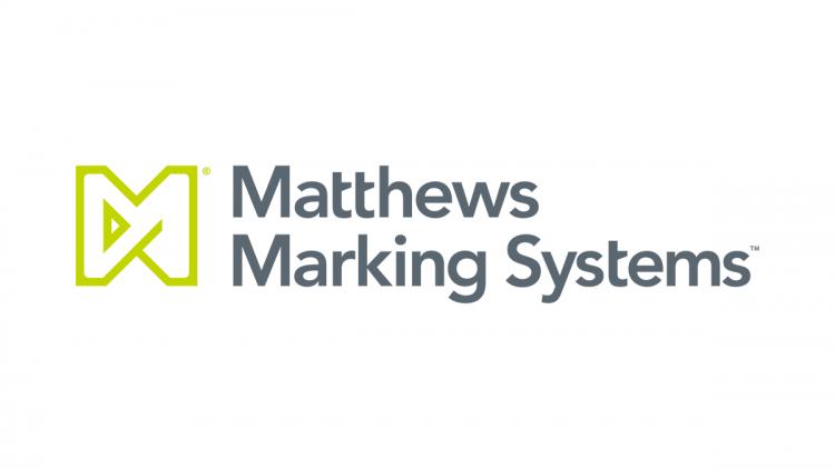 Matthews Marking Systems suchen Mitarbeiter