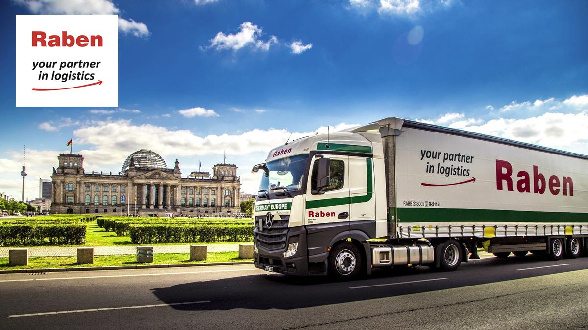 Auszubildende für Spedition und Logistikdienstleistung (m/w/d)