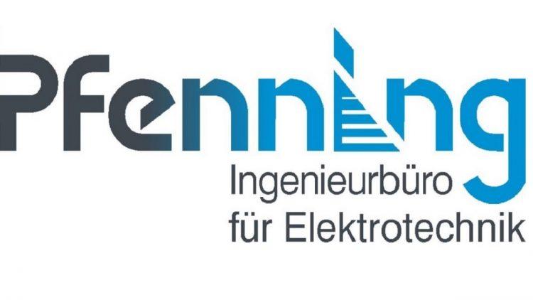 Wilhelm Pfenning Ingenieurbüro für Elektrotechnik