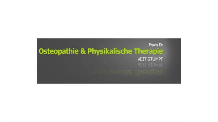 Praxis für Osteopathie und Physikalische Therapie Veit Stumpf