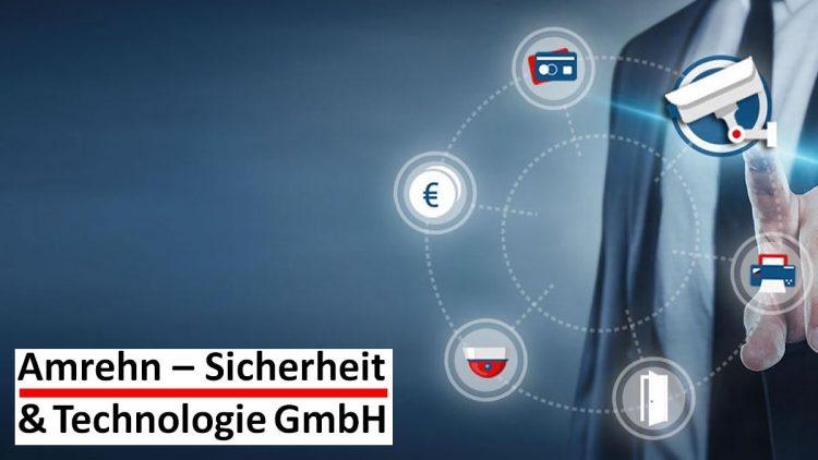 Amrehn – Sicherheit & Technologie GmbH