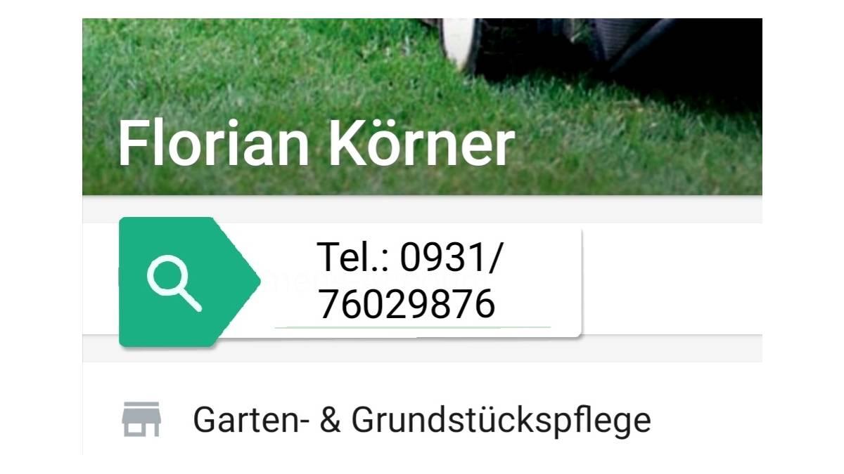 Gartenhelfer (m/w/d)