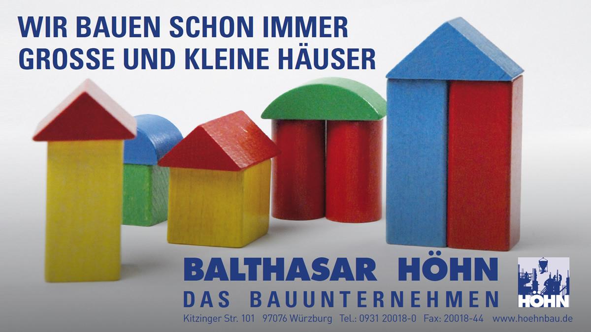 Maurer / Betonbauer / Kranführer / Baumaschinenführer (m/w/d)